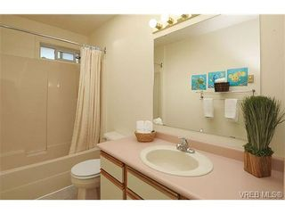 Photo 14: 1270 Lidgate Crt in VICTORIA: SW Strawberry Vale House for sale (Saanich West)  : MLS®# 643808