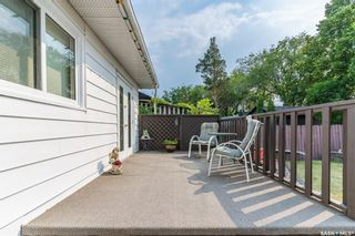 Photo 34: 321 Vancouver Avenue North in Saskatoon: Mount Royal SA Residential for sale : MLS®# SK864230