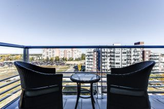 Photo 11: 701 2606 109 Street in Edmonton: Zone 16 Condo for sale : MLS®# E4236917