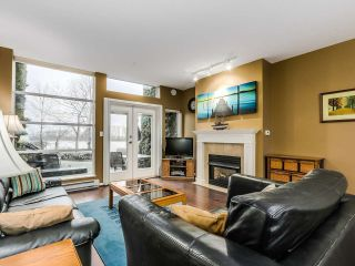 Photo 3: 3 2138 E KENT AVENUE SOUTH in Vancouver: Fraserview VE Townhouse for sale (Vancouver East)  : MLS®# R2031145