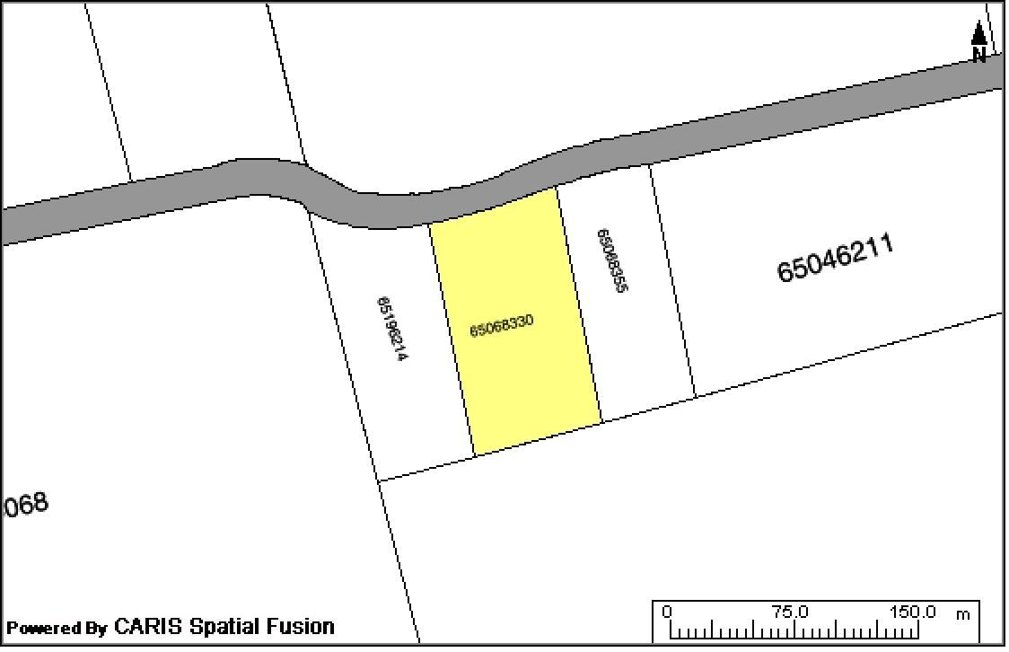 Main Photo: 96-1B Fraser Road in Abercrombie: 108-Rural Pictou County Vacant Land for sale (Northern Region)  : MLS®# 202110849