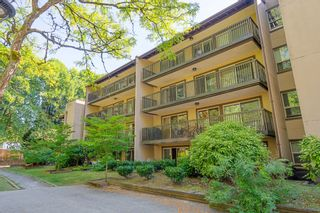 "Photo 36: 609 9867 MANCHESTER Drive in Burnaby: Cariboo Condo for sale in ""Barclay Woods"" (Burnaby North)  : MLS®# R2488451"