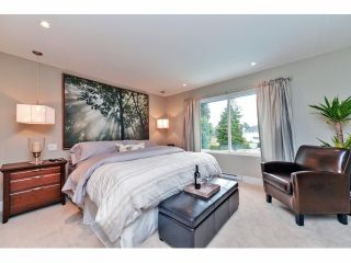 Photo 14: 732 BRADA Drive in Coquitlam: Coquitlam West Duplex for sale : MLS®# V1093144