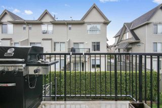 """Photo 8: 4 5556 PEACH Road in Chilliwack: Vedder S Watson-Promontory Townhouse for sale in """"THE GABLES AT RIVERS BEND"""" (Sardis)  : MLS®# R2448594"""