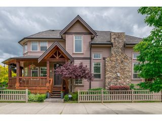 Photo 1: 17302 1A AVENUE in Surrey: Pacific Douglas House for sale (South Surrey White Rock)  : MLS®# R2272678