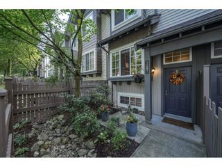"""Main Photo: 3287 BEAVERBROOK Drive in Burnaby: Sullivan Heights Townhouse for sale in """"STONEBROOK"""" (Burnaby North)  : MLS®# R2308456"""