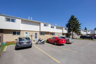 Photo 1: 1945 73 Street in Edmonton: Zone 29 Townhouse for sale : MLS®# E4240363