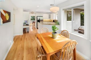 Photo 6: 895 Le Clair Pl in VICTORIA: SE Lake Hill House for sale (Saanich East)  : MLS®# 812877