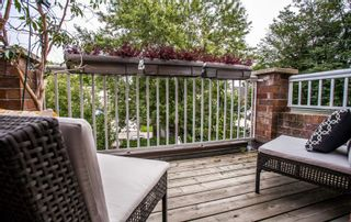 Photo 12: 119 Carlaw Avenue in Toronto: South Riverdale House (3-Storey) for lease (Toronto E01)  : MLS®# E4386176