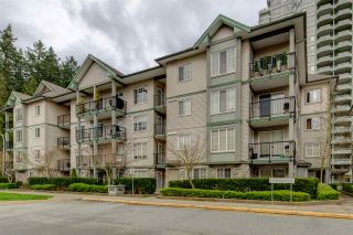 """Photo 1: 305 14859 100 Avenue in Surrey: Guildford Condo for sale in """"GUILDFORD PARK PLACE CHATSWORTH"""" (North Surrey)  : MLS®# R2046628"""