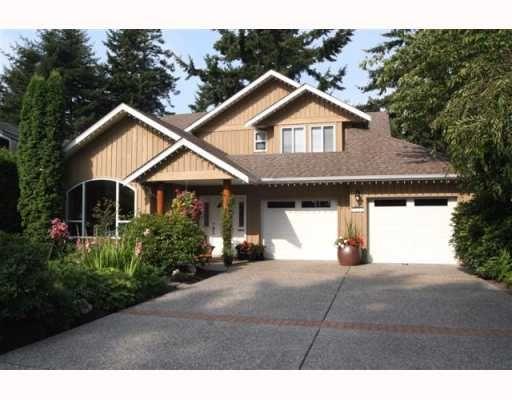 """Main Photo: 1335 DUNCAN Drive in Tsawwassen: Beach Grove House for sale in """"BEACH GROVE"""" : MLS®# V780147"""