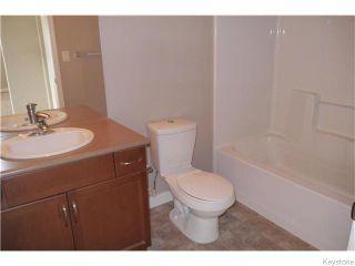 Photo 8: 100 Creek Bend Road in Winnipeg: River Park South Condominium for sale (2F)  : MLS®# 1628048