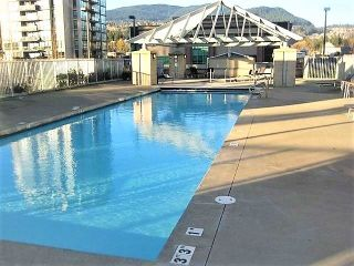 """Photo 5: 1001 2978 GLEN Drive in Coquitlam: North Coquitlam Condo for sale in """"GRAND CENTRAL ONE"""" : MLS®# R2247813"""