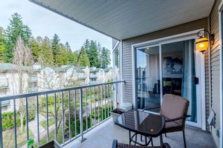"Photo 16: 306 12155 191B Street in Pitt Meadows: Central Meadows Condo for sale in ""EDGEPARK MANOR"" : MLS®# R2148640"