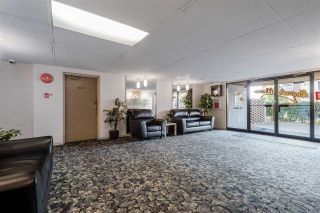 "Photo 27: 211 515 ELEVENTH Street in New Westminster: Uptown NW Condo for sale in ""MAGNOLIA MANOR"" : MLS®# R2512586"