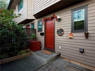 Photo 10: 160 W 12TH ST in North Vancouver: Central Lonsdale Condo for sale : MLS®# V852834