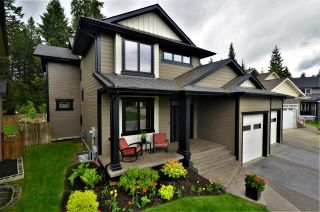 """Photo 2: 7669 LOEDEL Crescent in Prince George: Lower College House for sale in """"MALASPINA RIDGE"""" (PG City South (Zone 74))  : MLS®# R2454458"""