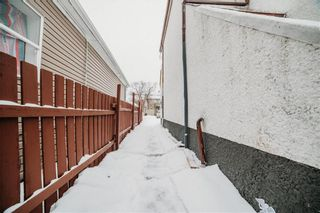 Photo 22: 546 Magnus Avenue in Winnipeg: North End Residential for sale (4A)  : MLS®# 202102165
