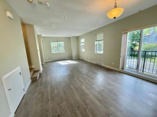 """Photo 2: 201 4135 SARDIS Street in Burnaby: Central Park BS Townhouse for sale in """"Paddington House"""" (Burnaby South)  : MLS®# R2620572"""