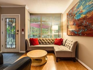 Photo 23: 100 1068 HORNBY STREET in Vancouver: Downtown VW Townhouse for sale (Vancouver West)  : MLS®# R2615995