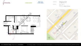 """Photo 30: 705 1082 SEYMOUR Street in Vancouver: Downtown VW Condo for sale in """"FREESIA"""" (Vancouver West)  : MLS®# R2616799"""