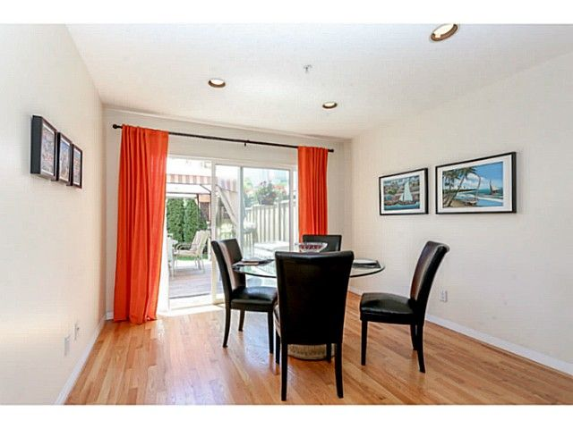 Photo 8: Photos: # 25 1370 RIVERWOOD GT in Port Coquitlam: Riverwood Condo for sale : MLS®# V1129843