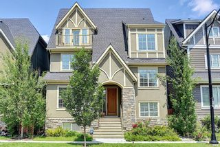 Main Photo: 165 Burma Star Road SW in Calgary: Currie Barracks Detached for sale : MLS®# A1127399