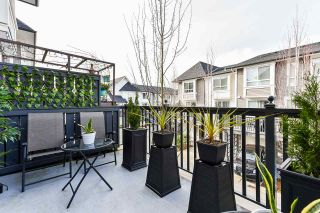 """Photo 25: 20 8438 207A Street in Langley: Willoughby Heights Townhouse for sale in """"YORK"""" : MLS®# R2565486"""