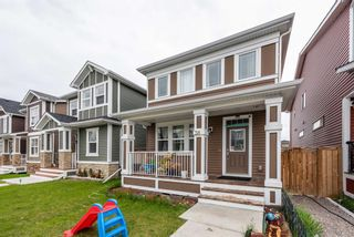 Photo 4: 30 Red Embers Lane NE in Calgary: Redstone Detached for sale : MLS®# A1117415