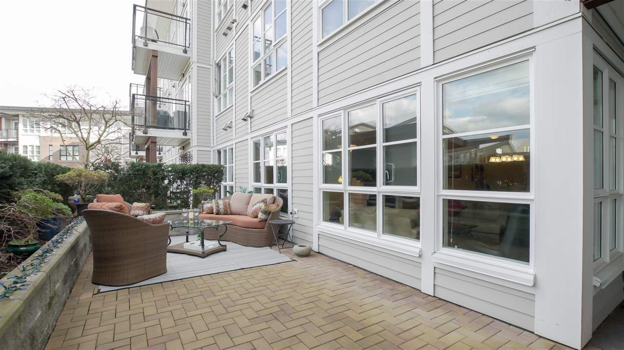 """Photo 17: Photos: 218 23215 BILLY BROWN Road in Langley: Fort Langley Condo for sale in """"WATERFRONT AT BEDFORD LANDING"""" : MLS®# R2252138"""