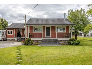 Photo 2: 37242 MCKAMIE Road in Mission: Dewdney Deroche House for sale : MLS®# R2458953