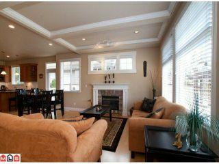 Photo 2: 14988 35TH AV in Surrey: Morgan Creek House for sale (South Surrey White Rock)  : MLS®# F1107024