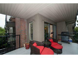 """Photo 9: 207 288 E 14TH Avenue in Vancouver: Mount Pleasant VE Condo for sale in """"Villa Sophia"""" (Vancouver East)  : MLS®# V1123603"""