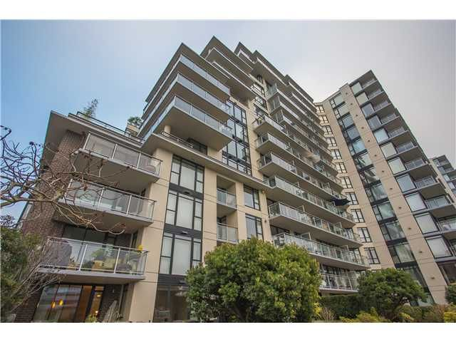 Main Photo: # 108 175 W 1ST ST in North Vancouver: Lower Lonsdale Condo for sale : MLS®# V1098740