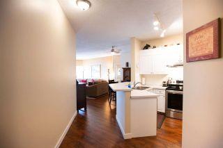 Photo 6: 503 11716 100 Avenue in Edmonton: Zone 12 Condo for sale : MLS®# E4241933
