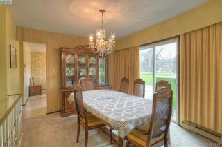 Photo 7: 4383 Majestic Dr in VICTORIA: SE Gordon Head House for sale (Saanich East)  : MLS®# 837692