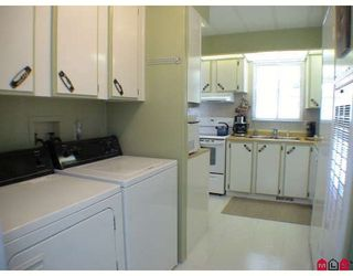 """Photo 8: 145 3665 244 Street in Langley: Otter District Manufactured Home for sale in """"Langley Grove Estates"""" : MLS®# F2916375"""
