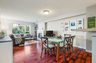 """Photo 10: 301 4723 DAWSON Street in Burnaby: Brentwood Park Condo for sale in """"COLLAGE"""" (Burnaby North)  : MLS®# R2619378"""