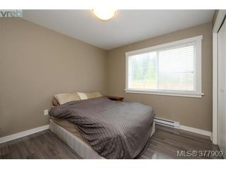 Photo 17: 955 McCallum Rd in VICTORIA: La Florence Lake House for sale (Langford)  : MLS®# 758781
