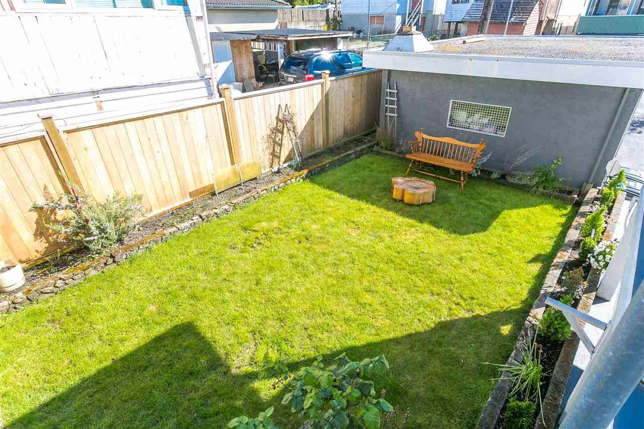 Photo 17: Photos: 3566 MOSCROP STREET in Vancouver: Collingwood VE House for sale (Vancouver East)  : MLS®# R2011358