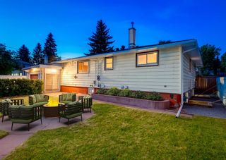 Photo 45: 23 CAMBRIAN Drive NW in Calgary: Rosemont Detached for sale : MLS®# A1120711