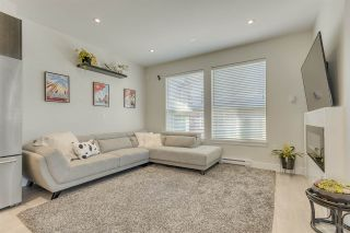 """Photo 9: 18 24086 104 Avenue in Maple Ridge: Albion Townhouse for sale in """"WILLOW"""" : MLS®# R2503932"""