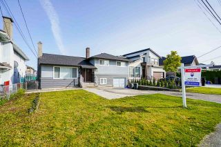 Main Photo: 7768 18TH Avenue in Burnaby: East Burnaby House for sale (Burnaby East)  : MLS®# R2581190