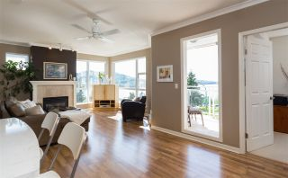 "Photo 5: 301 3608 DEERCREST Drive in North Vancouver: Roche Point Condo for sale in ""DEERFIELD BY THE SEA"" : MLS®# R2112004"