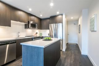 Photo 1: 323 723 W 3RD Street in North Vancouver: Harbourside Condo for sale : MLS®# R2369021