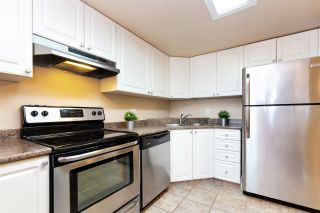 "Photo 6: 102 1519 GRANT Avenue in Port Coquitlam: Glenwood PQ Condo for sale in ""The Beacon"" : MLS®# R2302022"