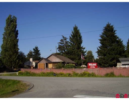 Main Photo: 11508 126A Street in Surrey: Bridgeview House for sale (North Surrey)  : MLS®# F2915091