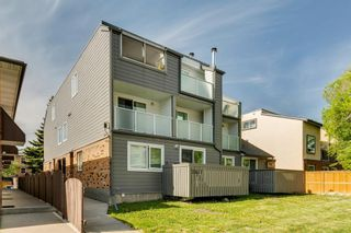 Photo 45: 5 2027 34 Avenue SW in Calgary: Altadore Row/Townhouse for sale : MLS®# A1115146