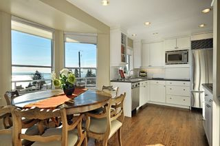 Photo 6: 2186 ROSEBERY Avenue in West Vancouver: Queens House for sale : MLS®# V866579