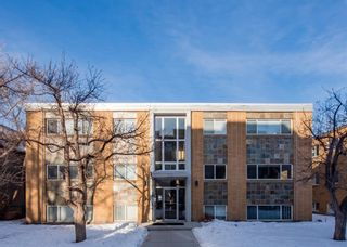Photo 1: 7 316 22 Avenue SW in Calgary: Mission Apartment for sale : MLS®# A1059873